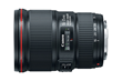 Canon EF 16–35mm f/4L IS USM Lens