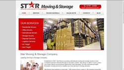 Star Moving & Storage