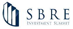 SBRE Investment Summit Logo