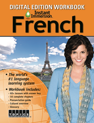 Learn languages such as French