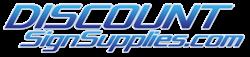 Discount Sign Supplies Logo