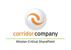 Corridor Company logo