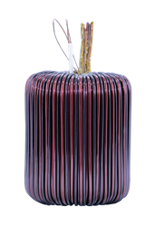 Toroidal Technology in inductors and transformers