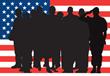 American Maritime Partnership, Propeller Club of Jacksonville, Crowley...