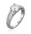 Novelique Collection engagement rings were inspired by a romantic journey through Turkey