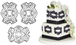 Icing Images® Introduces New Die Cutters and Embossing Folders...