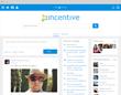 Incentive Start Screen