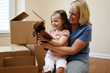 Los Angeles Movers Can Help Clients With Children Relocate During the School Year