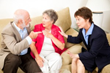 Elderly Life Insurance - Seniors Can Find Coverage With the Help of an Insurance Broker