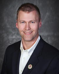 SafeRack loading rack technologies for trucks and railcars announced the appointment of Jeff Reichert to President.