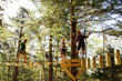 New Aerial Adventure Park to Open at Fall Creek Falls State Park