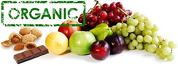 benefits of organic food consumption on physical and cognitive development