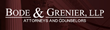 Two Bode & Grenier Attorneys Named 2014 Super Lawyers
