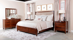 Kincaid Furniture Elise collection bedroom furniture