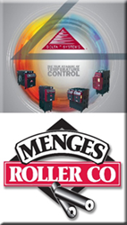 Delta T Systems & Menges Roller Co. Partnership