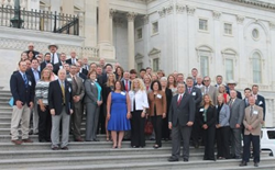 Field to the Hill, Florida Farm Bureau, agriculture leaders, farmers, ranchers, advocacy, lobby, policy issues