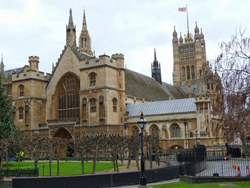 900 year old historic Westminster Hall to have 21st century internet enabled remote monitoring system RDL//1000 installed