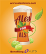 69 Craft Beer Brewers Unite to End Lou Gehrig's Disease through Ales for ALS™