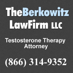berkowitzlaw-testosterone-therapy-attorney
