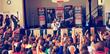 Pop Star Zach Matari, Kicks Off His Anti Bullying Tour in Pittsburgh,...