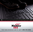 Minimizer Expands Line of Custom Floor Mats with Launch of Peterbilt...