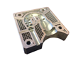 I3DMFG  print technology allows the manufacture of metal products for industrial uses