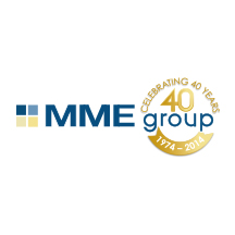 MME group Inc. 40th Anniversary