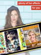 """Updated """"Photo2fun"""" 6.0 from vukee Lets Users Create Individual Photos..."""
