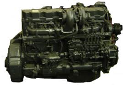 used Mack Engines
