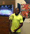 Ka'Deem Carey - 2012 CFPA Running Back Trophy