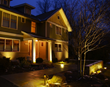 Addition of LED Outdoor Lighting Pays Off for Franchisee