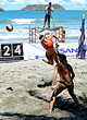 International Beach Volleyball Tournament Hosted by AVPCR in Manuel...