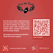 Keep The Faith Foundation Uses Mahala to Maximize Donations at Annual Fundraiser