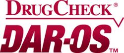 DrugCheck® DAR-OS™ logo