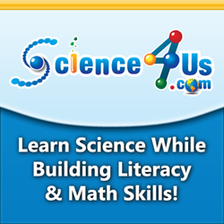 Learn Science While Building Math & Literary Skills