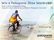 PlanetShoes and Patagonia Launch Photo Contest to Celebrate Bike Month