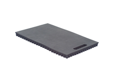 The Cushmat Kneeling pad eliminates pain and fatigue associated with extended periods of standing or kneeling and is perfect for around the house or office.