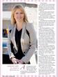 Phillips Energy's Elizabeth McCormick Named Leading Lady
