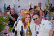 Emeril & Alden Lagasse at the 2014 Destin Charity Wine Auction