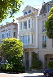 3637 Washington Street, Presidio Heights Luxury Condo San Francisco