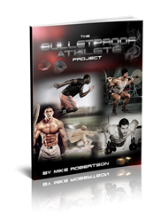 bulletproof athlete review