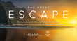 "Enter for a Chance to Win a ""Great Escape"" from Island Air When..."