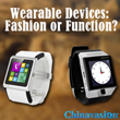 Wearable Tech Drops in Price as China Wholesaler Enters the Market
