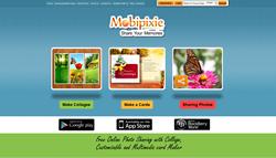 Photo sharing, ecard design, greeting card design, card design