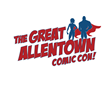 The Great Allentown Comic Con!