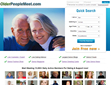 OlderPeopleMeet.com Offers Their Online Dating Service to People from...