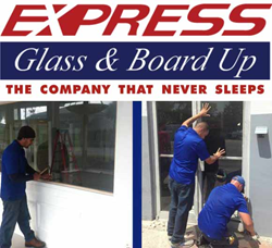Ft. Lauderdale Sliding Glass Door Repair