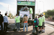 American Textile Recycling Service Suits Up to ROCK RUN RECYCLE and...