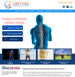 Atlanta Interventional Spine Physicians