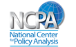 NCPA Forms Economic Taskforce to Analyze 2008 Crash